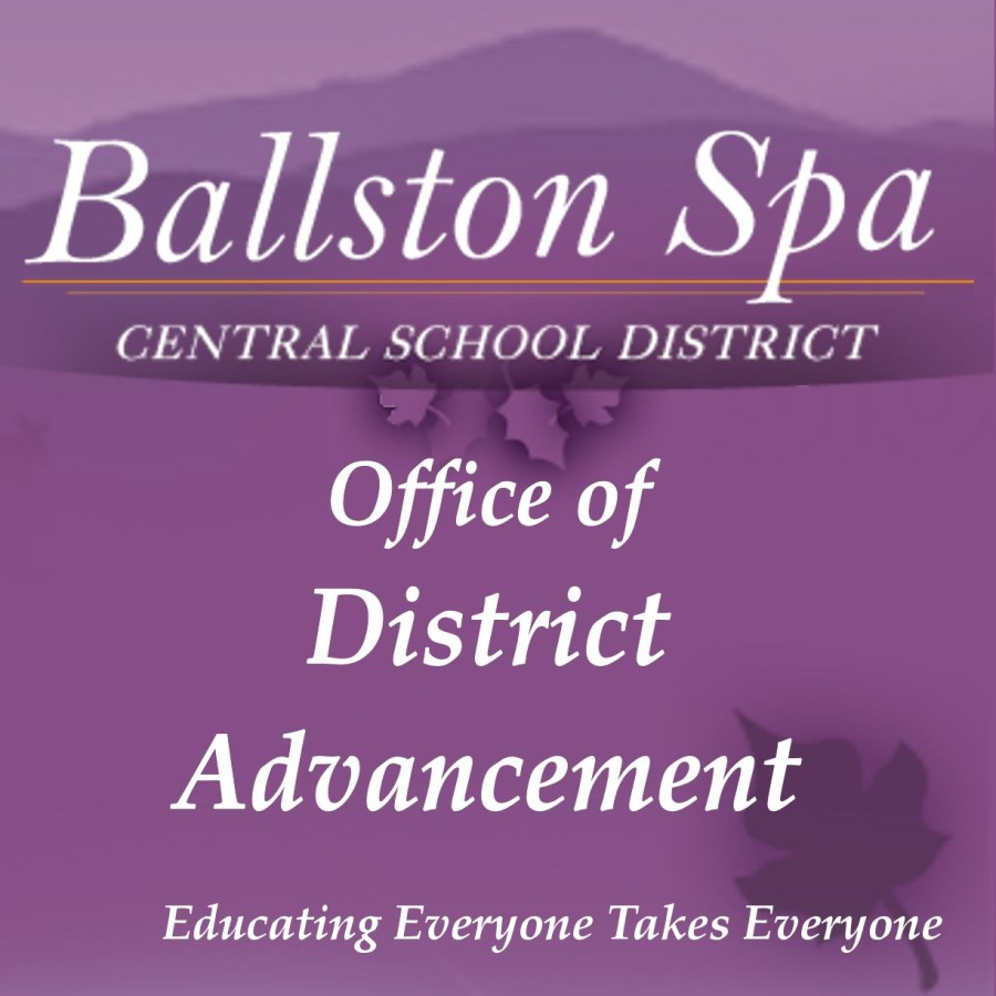 district advancement twitter